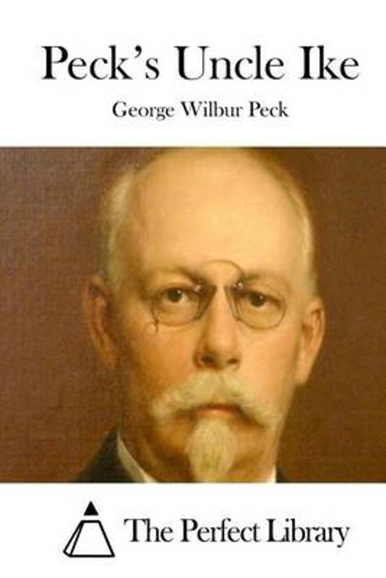 Peck's Uncle Ike