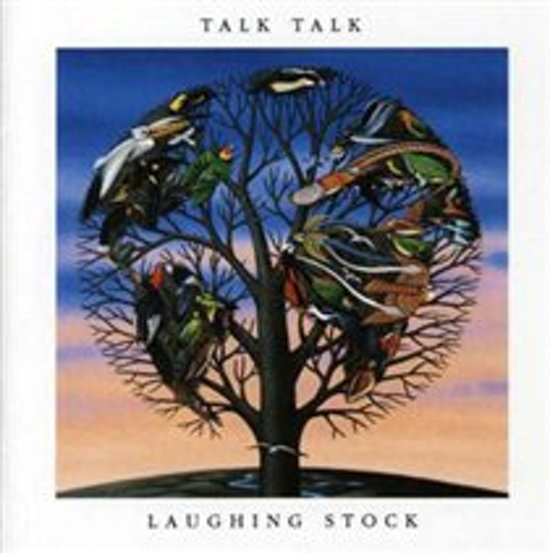 Laughing Stock (LP+Download)