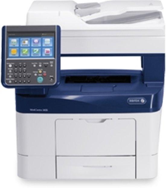 Xerox WorkCentre 3655V - All-in-One Laserprinter