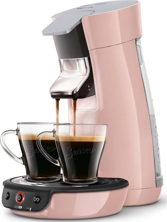 Philips Senseo Viva Café HD7829/30 - Koffiepadapparaat - Roze