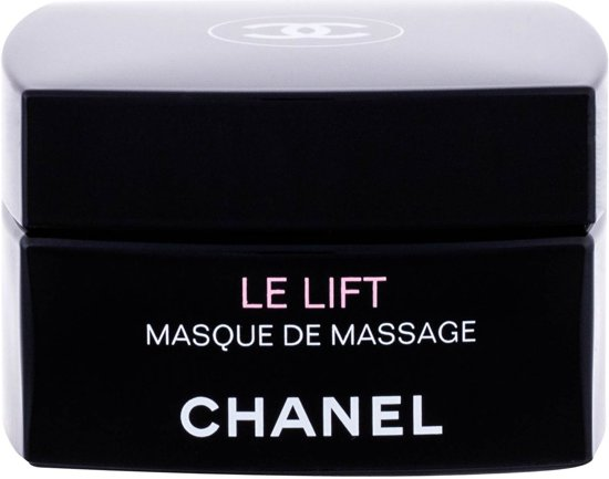 Chanel Le Lift firming - anti wrinkle recontouring massage mask 50 ML