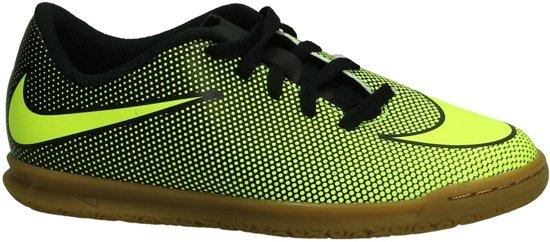 c3ac9d7ceaf bol.com | Nike - Jr Nike Bravatax Ii Ic - - Jongens - Maat 32 - Geel ...