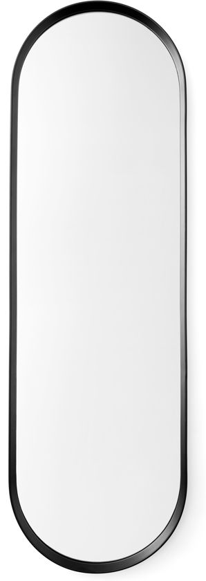 Menu Norm Wall Mirror spiegel zwart