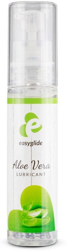 EasyGlide - Glijmiddel Proefpakket