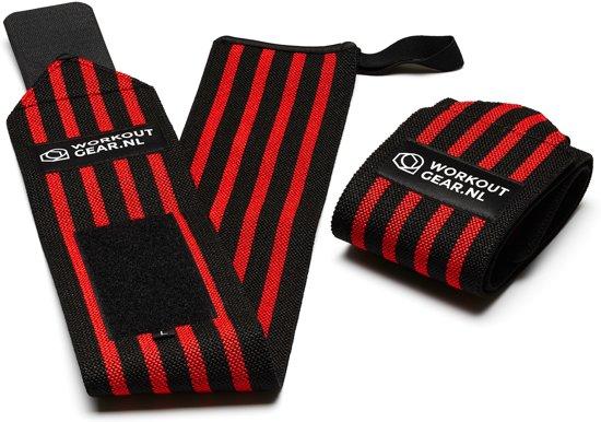 PREMIUM Wrist Wraps | Wrist Straps | Pols Wraps | Wrist Wraps Crossfit | Wrist support - Workout Gear