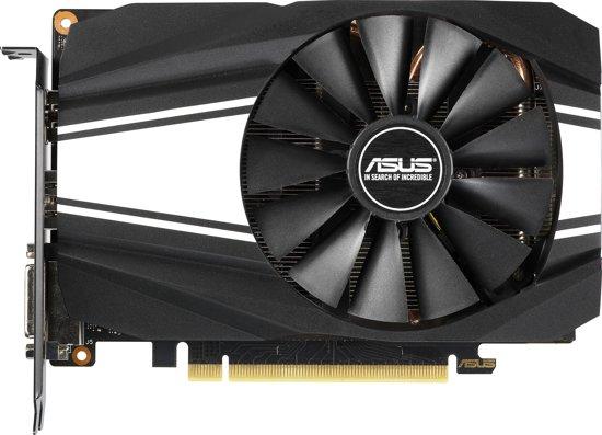 Asus Geforce PH RTX 2060 6G