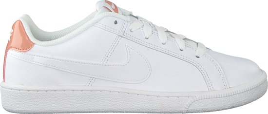 hot sales 7b0c2 7b6cd Nike Dames Sneakers Court Royale Wmns - Wit - Maat 38+