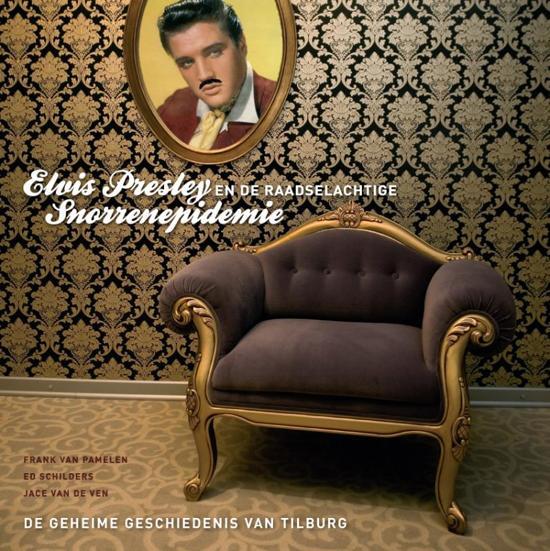 Elvis Presley en de raadselachtige snorrenepidemie