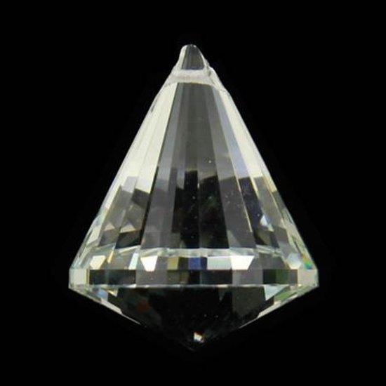 Regenboogkristal Kegel AAA Kwaliteit