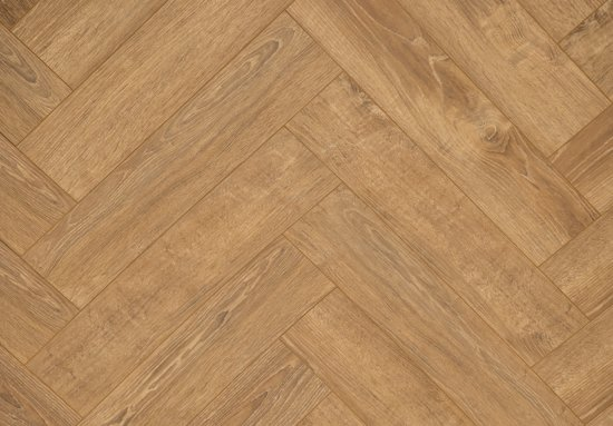 Visgraat Laminaat Leggen : Bol floer visgraat laminaat vloer gerookt eiken