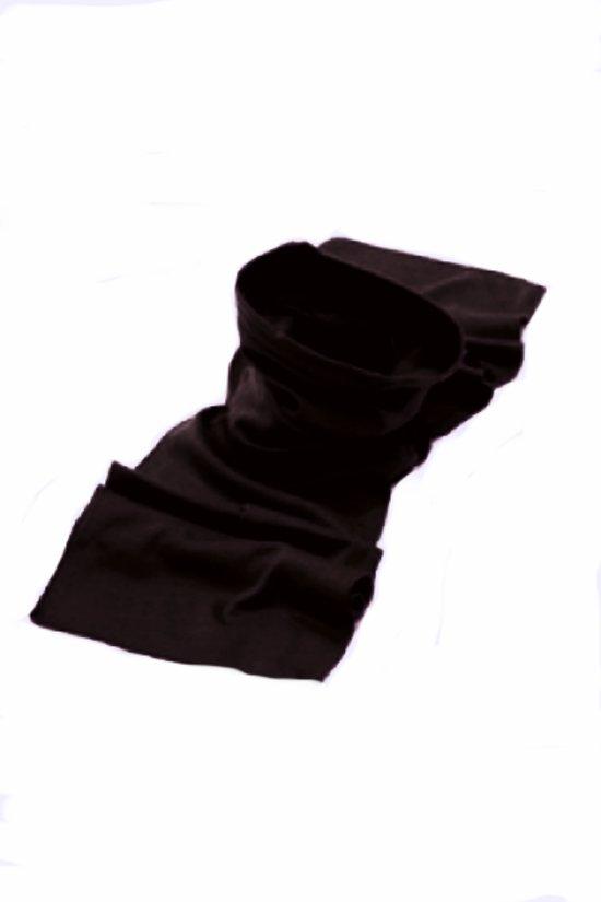 Hedendaags bol.com | col sjaal leger nieuw zwart ZV-94