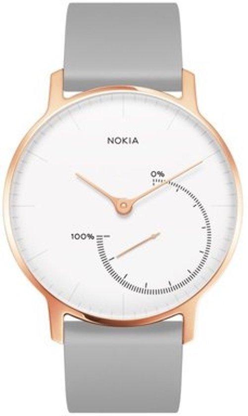 Nokia Steel Special Edition - Activity Tracker - Roségoud