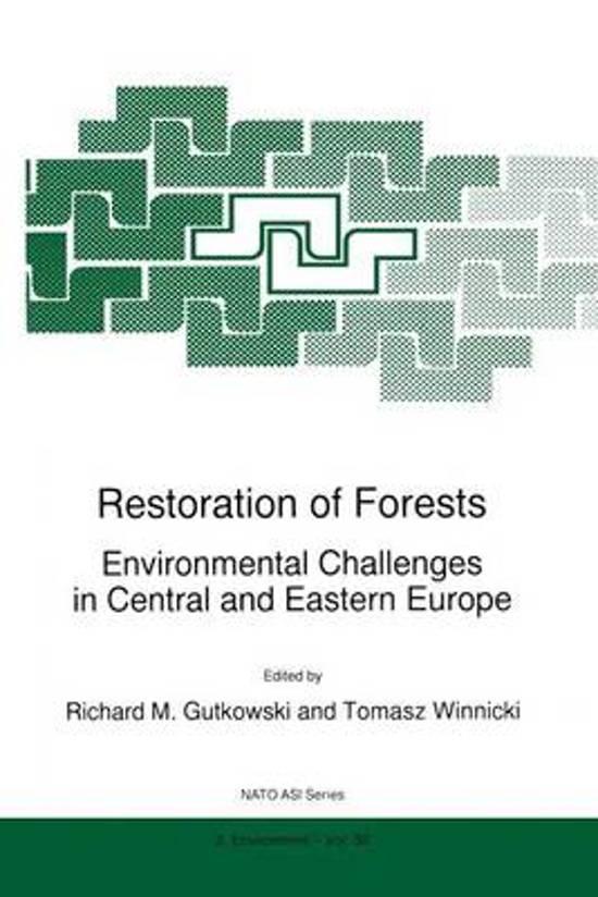 Restoration of Forests
