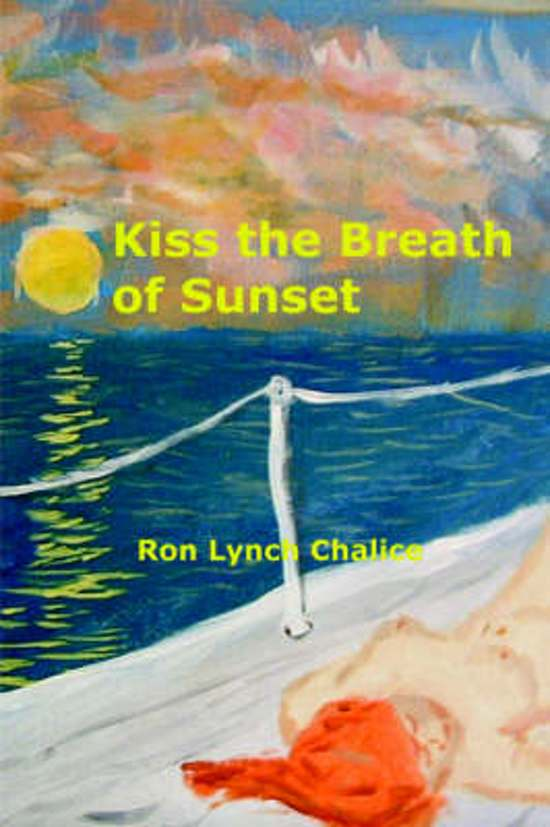 Kiss the Breath of Sunset