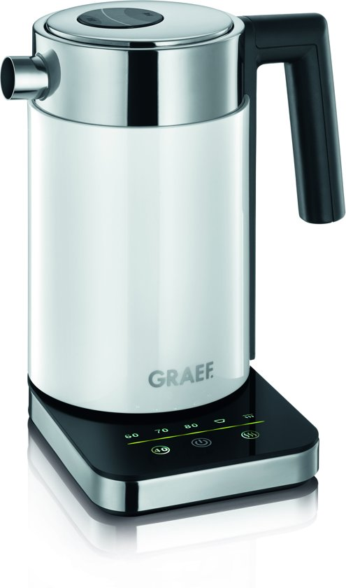 Graef Wk501 Waterkoker - 1 L