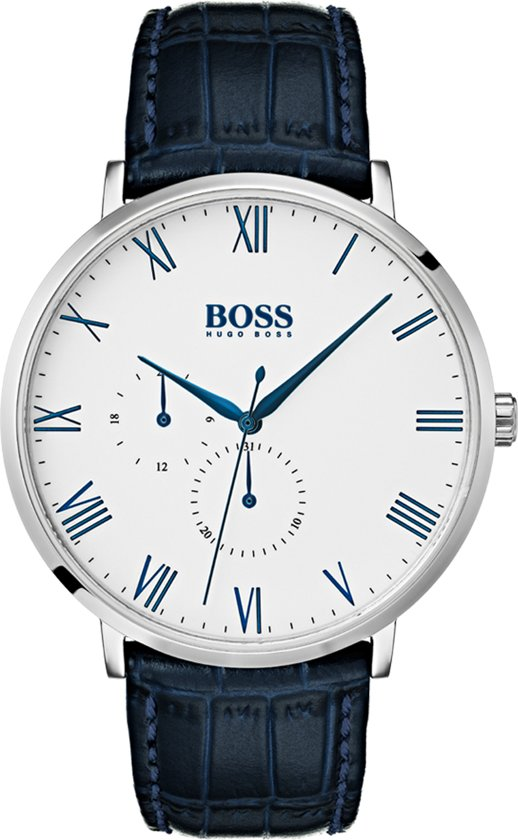 Hugo Boss William Horloge