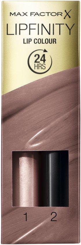 Max Factor Lipfinity Lipgloss - 190 Indulgent