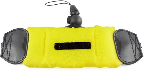 Drijvende Polsband Camera.Floating Wrist Strap Foam Polsband En Handvat Voor Gopro Action Cam