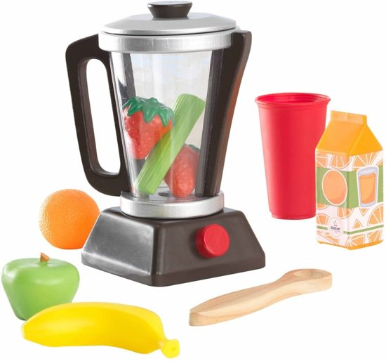 Smoothie Set - Espresso