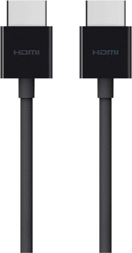 Belkin Ultra HD HDMI-kabel - 4K (60Hz) - 2 meter