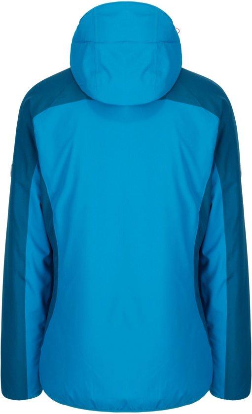 wnms maat Regatta S volwassenen Whitlow blauw outdoorjas Stch pxwf4nZ