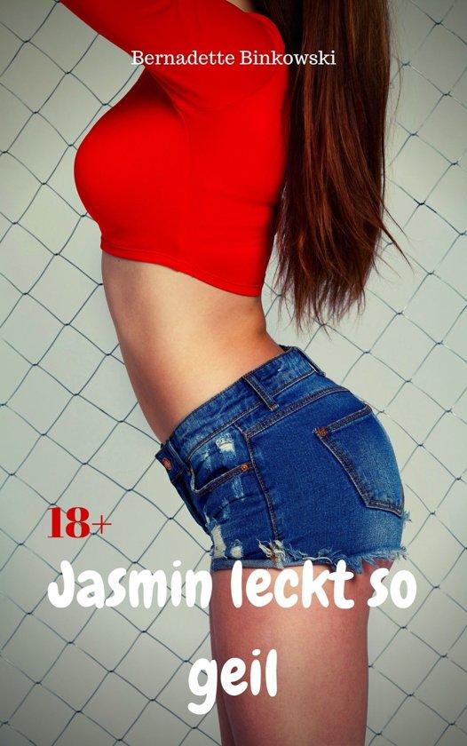 Jasmin leckt so geil