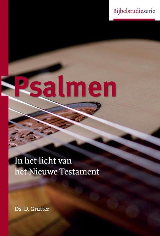 bijbelstudieserie Psalmen
