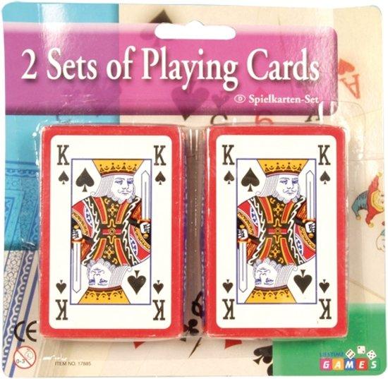 Afbeelding van het spel Set Speelkaarten