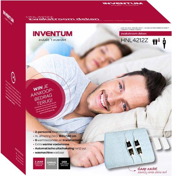Inventum HNL4212Z