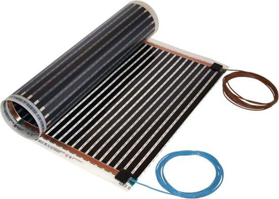 Bol vloerverwarming elektrisch voor parket en laminaat