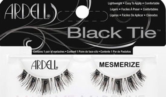 Ardell - Lashes - Black Tie - Mesmerize