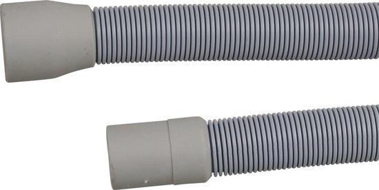afvoerslang 22-29mm 1.5m
