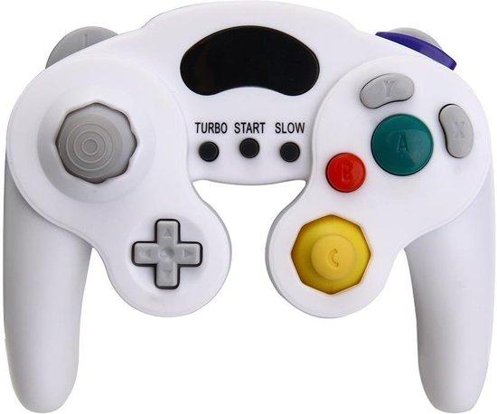 Gamecube & Wii Controller Wit kopen