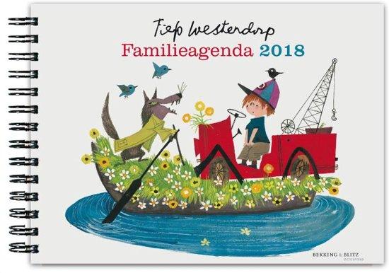 Fiep Westendorp Familie weekagenda 2018
