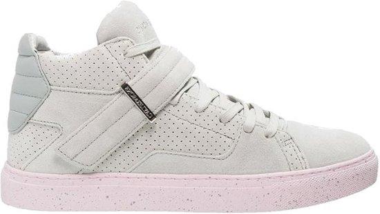 44 5 Sneakers Heren Cayleramp; Grijs roze Sons Sashimi Maat OP0nw8k