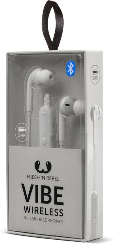 Fresh 'n Rebel Vibe Wireless Oordopjes