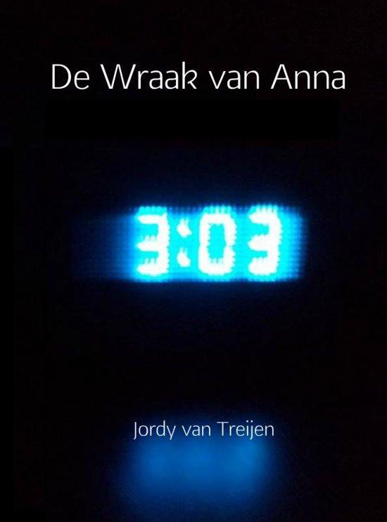 De Wraak Van Anna Boek Pdf Jordy Van Treijen Paturbefu