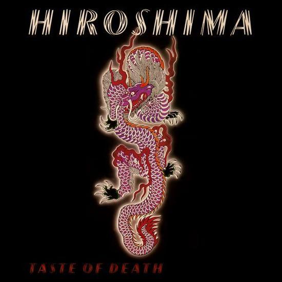 Taste Of Death (Black)