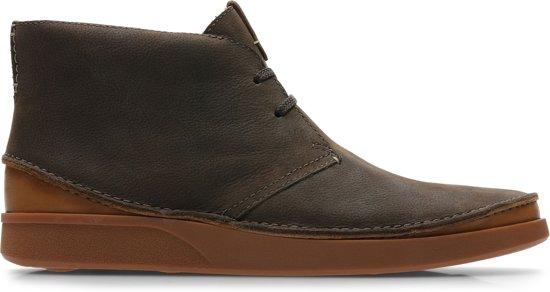 best wholesaler wholesale sales cheapest Clarks - Herenschoenen - Oakland Rise - G070202 - bruin - maat 8
