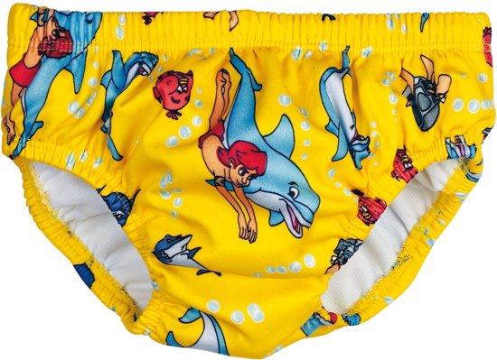 Zwemluier Dolfijn maat 12-18 maand