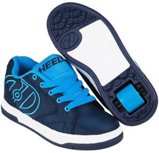 Heelys Propulser 2.0 Marine / Nouveau Bleu / Balistique-38 ZHIm88yd3v