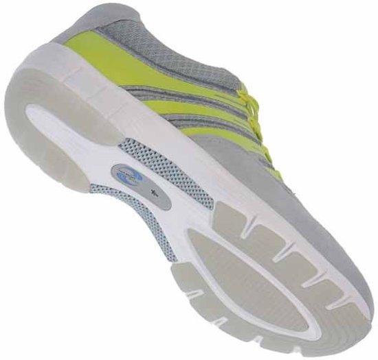 Dames Sport Geel Gabor SneakerGrijs 49 41 352 Maat 64 3RLqj54A