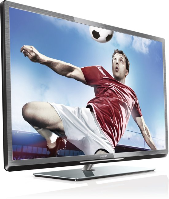 Philips 32PFL5007 - LED TV - 32 inch - Full HD - Internet TV