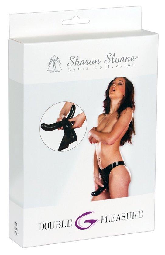 Strapon Double pleasure