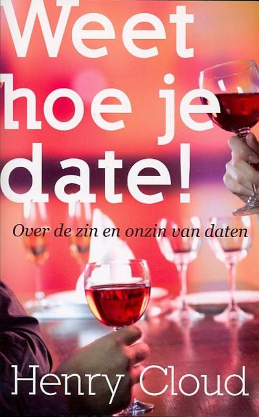 grenzen in dating door Dr Henry Cloud