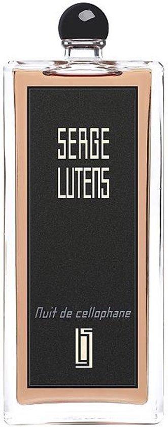 Serge Lutens Nuit de Cellophane Eau de Parfum Spray 100 ml