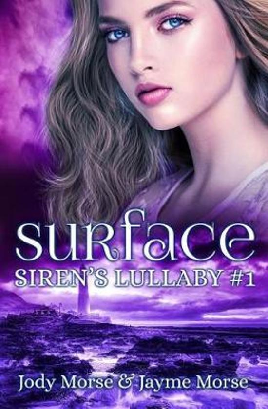 Surface (Siren's Lullaby, Book 1)