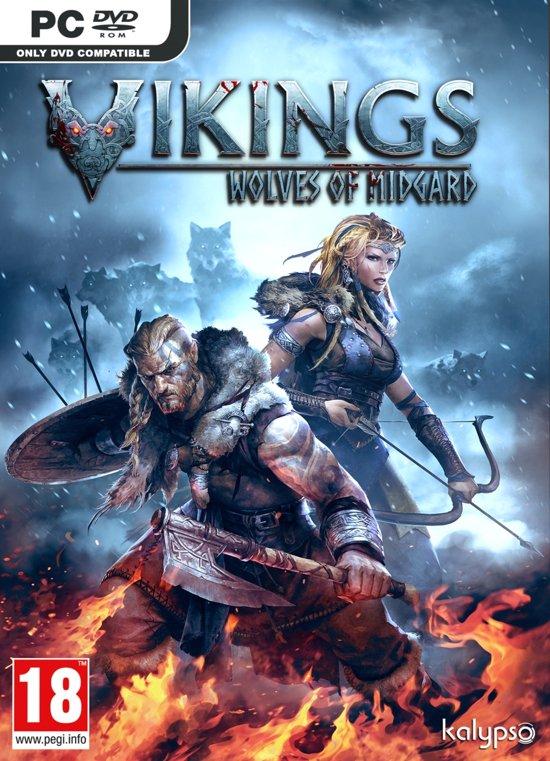 Vikings: Wolves of Midgard - PC