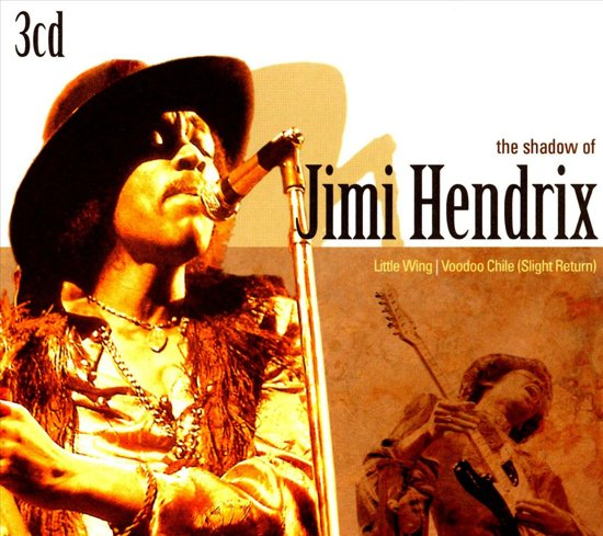 Bolcom Woke Up This Morning And Found Myself Dead Jimi Hendrix