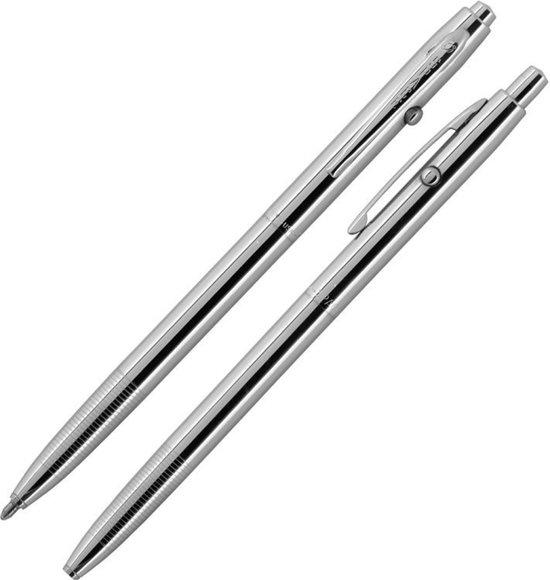 Shuttle Space Pen, Chroom